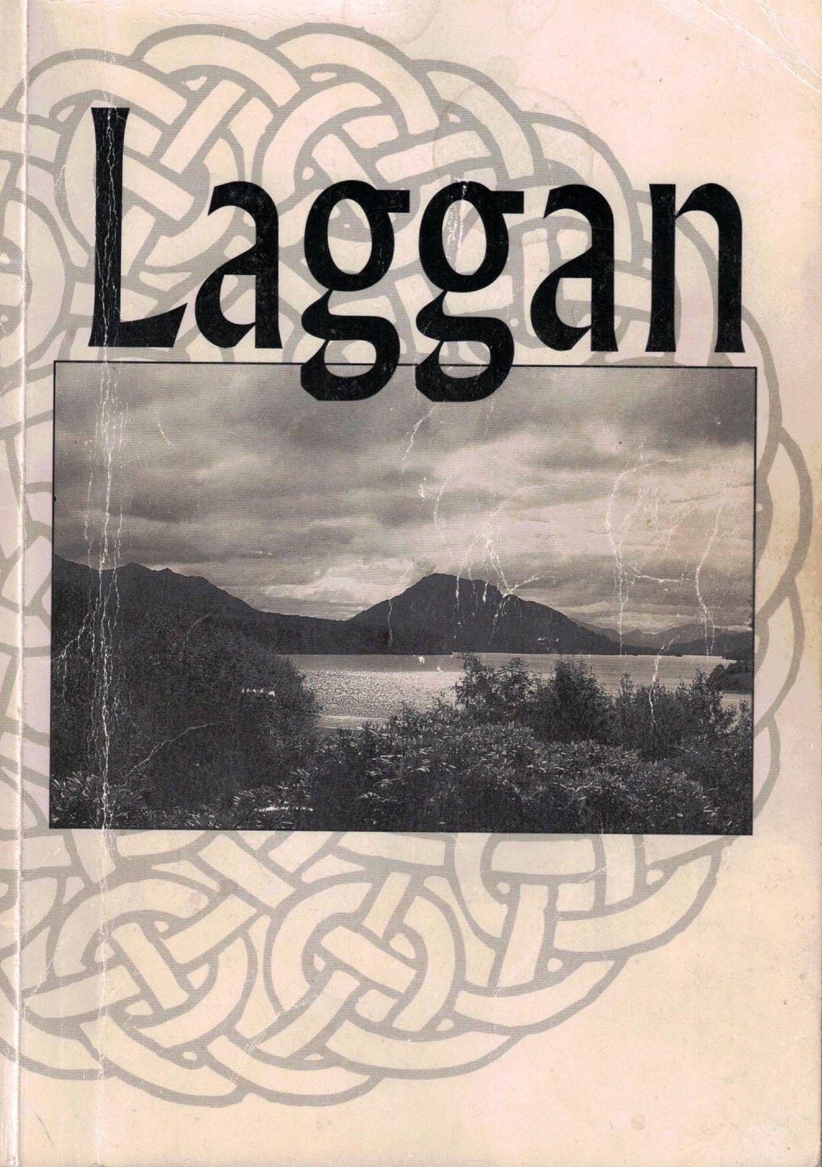 Ancestry | Laggan | VisitLaggan | The Rumblie Guesthouse